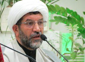 Hojjatoleslam Hamid Parsania