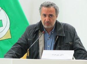 دکتر علی اصغر پورعزت