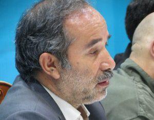 Dr. Mohammad Ali Khan Mohammadi