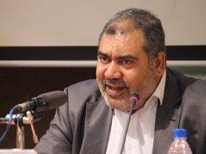 Dr. Rashid Al-Rashed