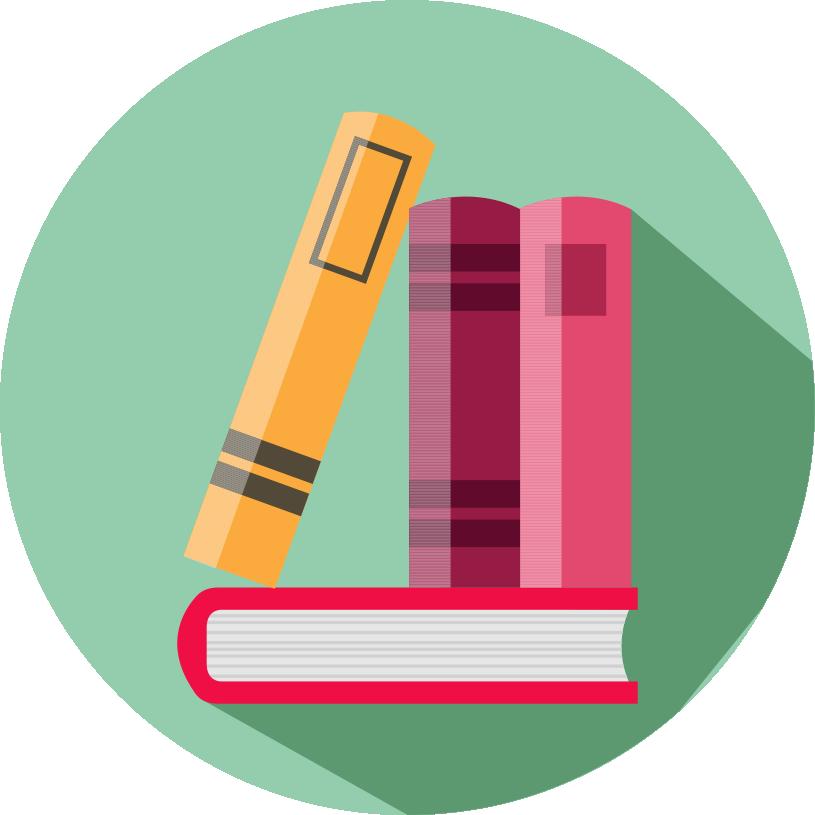 کتب و مقالات
