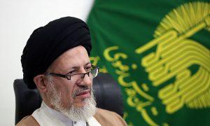 Hojjatoleslam Seyed Mohammad Mohsen Doaei