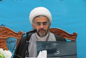 حجت الاسلام عبدالحمید واسطی