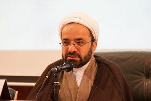 حجت الاسلام حبیب الله بابایی