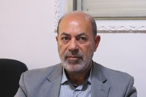 دکتر نورالله حسینخانی