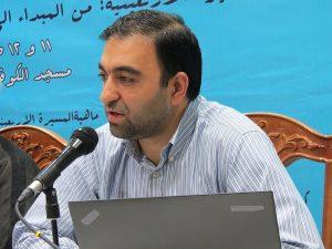 دکتر محمدمهدی ذوالفقارزاده