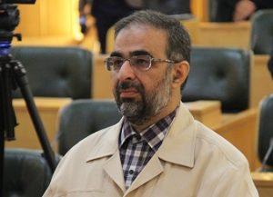 دکتر محمدهادی همایون