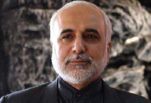 دکتر مجید شاه حسینی